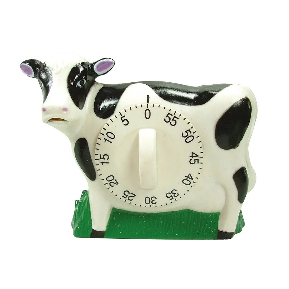 COW TIMER WITH MOOING NOISE Eddingtons