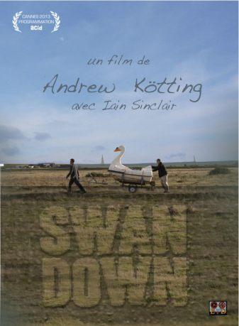 Swandown d'Andrew Kötting