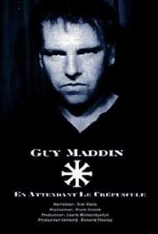 Guy Maddin waiting for twilight