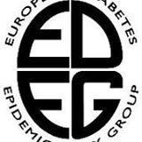 49ο Ετήσιο Συνέδριο της Ευρωπαϊκής Ομάδας Μελέτης Επιδημιολογίας του Διαβήτη (EDEG)