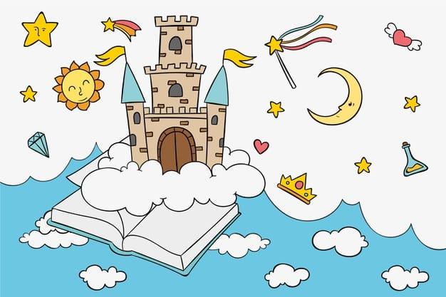 masal kitapları listesi