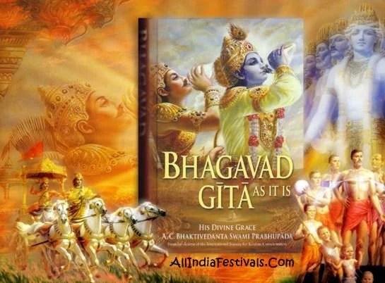 Shrimad Bhagwat Gita Pdf