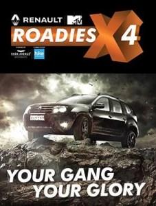 MTV Roadies X4 Renault Duster