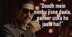 Akshay Famous Dialogue