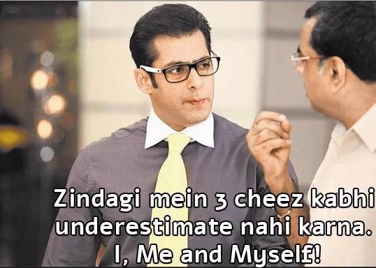 Salman Khan Best Dialogue From Ready