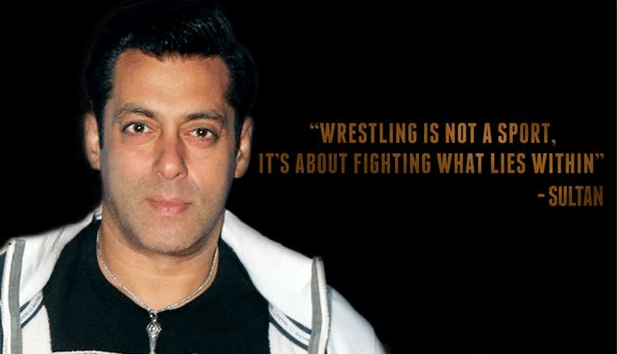 Real life sultan dialogues