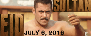 Sultan on Eid 2016