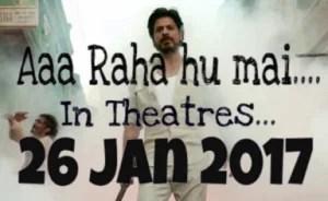 Fabulous Raees Movie Dialogue