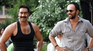 On the set of Golmaal-4