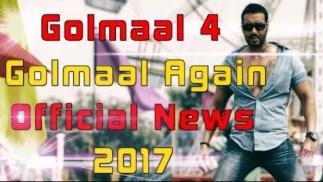 Golmaal-4 trailer, first look, star cast, latest news