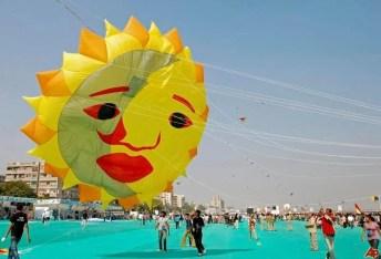 International Kite Festival Ahmedabad