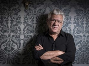 Om Puri won Padma Shri and National Film Awards.