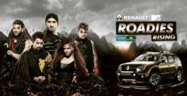Roadies Rising Judges