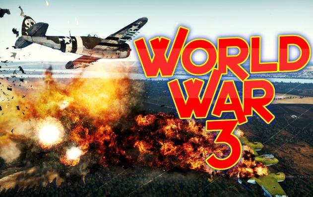 World War III - Prediction or reality?