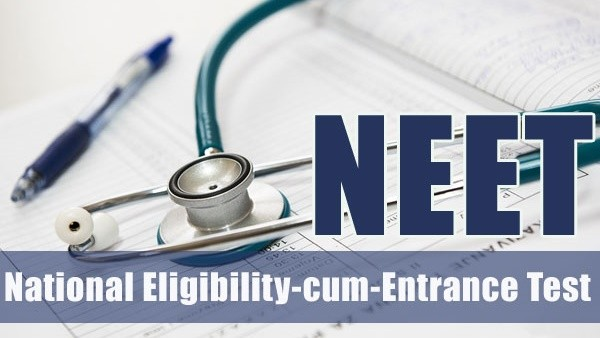 NEET (National Eligibility cum Entrance Test)
