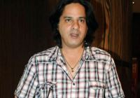 Rahul Roy Indian film actor