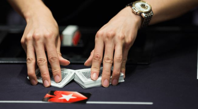 Improve Your Skills In Poker