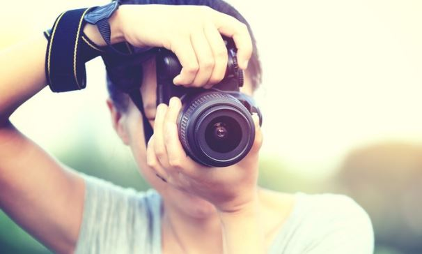 Starting a Photography Business