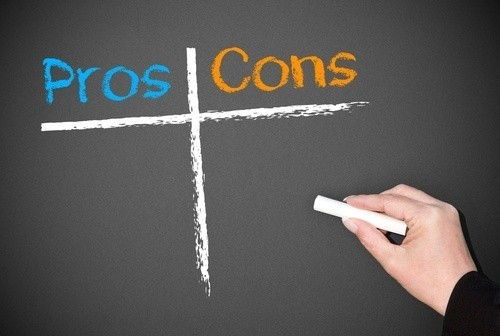 Pros And Cons Of Using Academic Writing Help Services