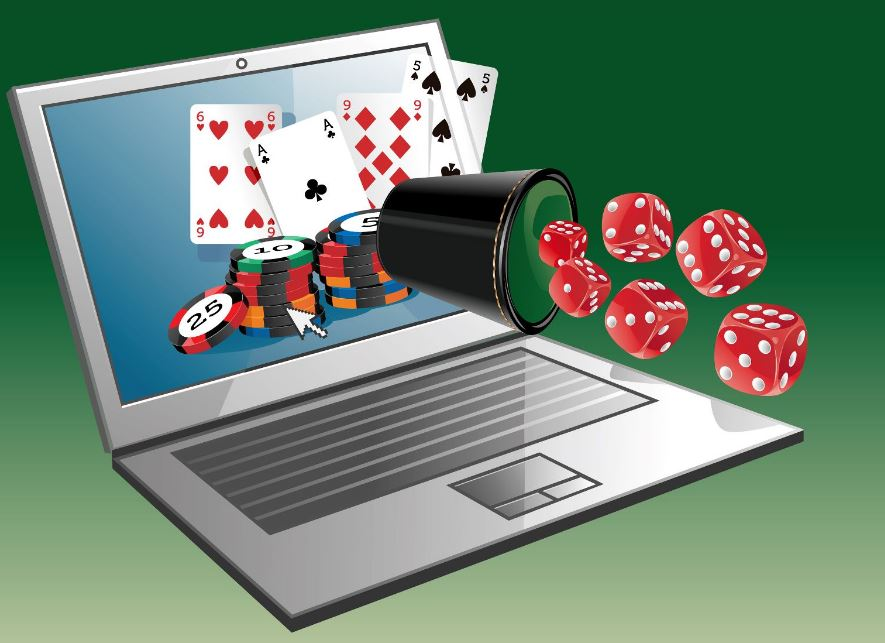 How to stay safe when online gambling