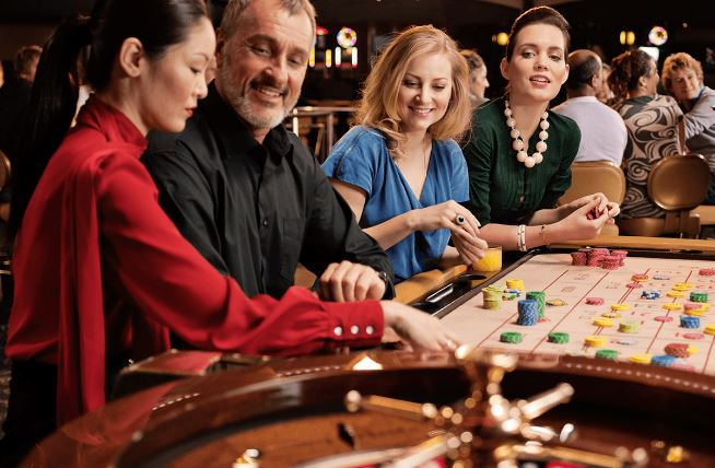 How You Can Beat Any Online Casino and Win