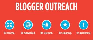 Blogger Outreach and Guest Posting