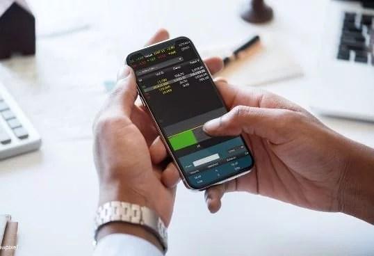 Share Market Online Trading