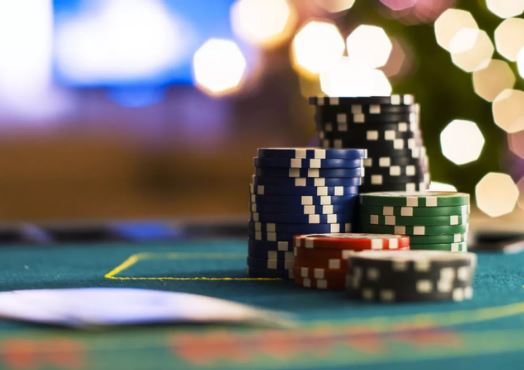 Playing Online Casino Games With Real Money