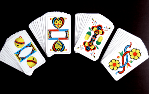Card Counting