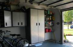 determine the need of using garage cabinets