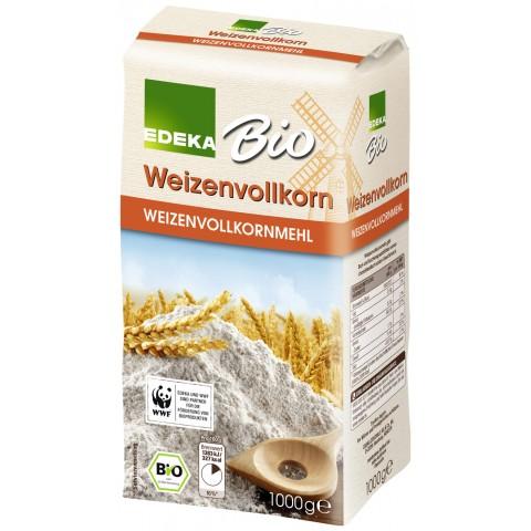 EDEKA24  EDEKA Bio Weizenvollkornmehl  kaufen