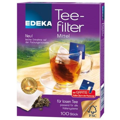 EDEKA24  EDEKA Teefilter Mittel  kaufen