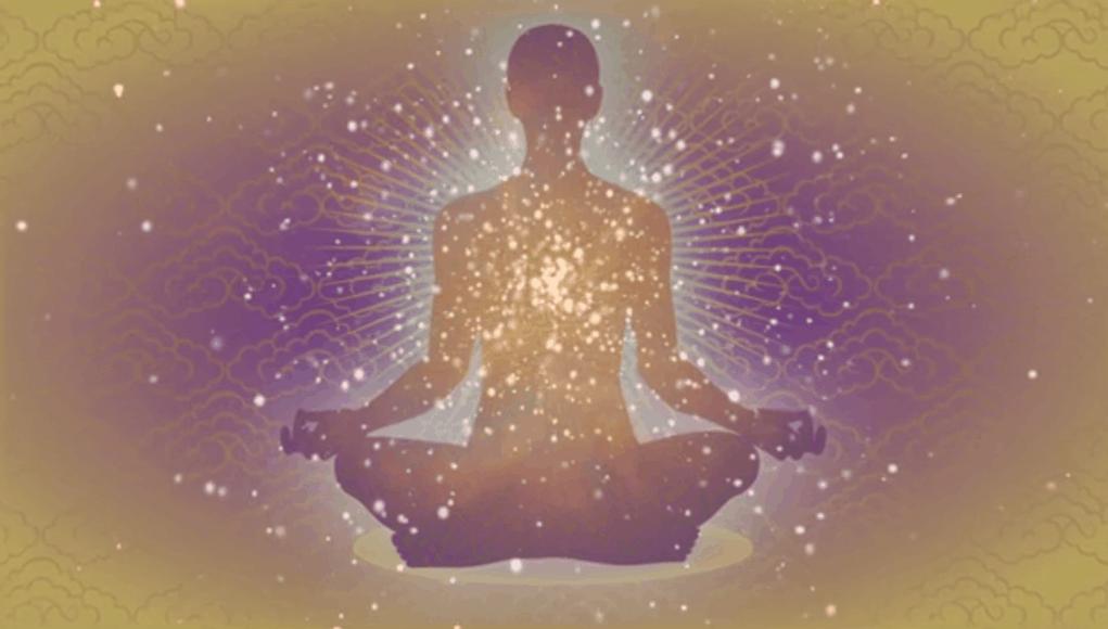 Chakra's en edelstenen mediteren