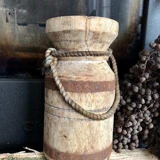 waterkruik kandelaar de sfeermakers assessoires mineralen edelstenen
