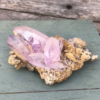 vera cruz ruw de schatkamer mineralen amethist