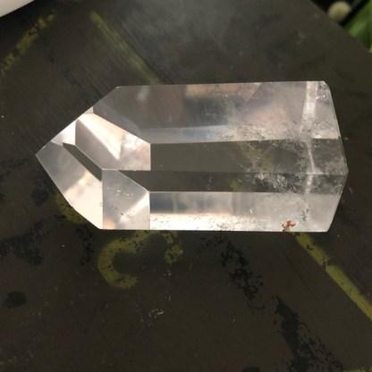 kwarts venster kristal punt gepolijst nr3