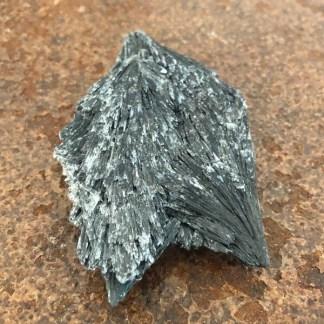 kyaniet zwart ruw nr5 mineralen