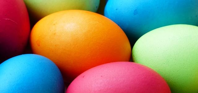 Easter holidays at Edeltraud