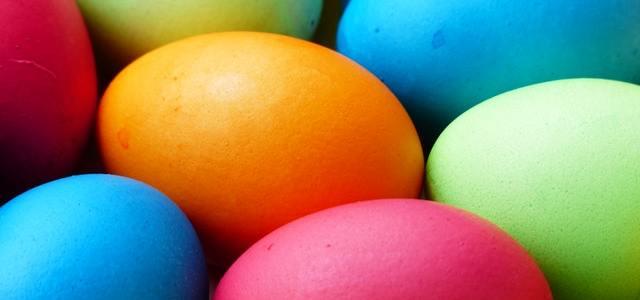 Osterferien in der Edeltraud