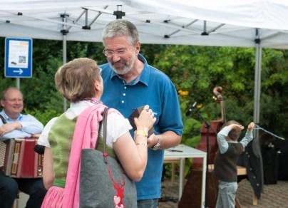 Oldtimer- und Sommerfest 2016