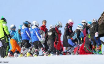 Markstein FIS 2016 Dames