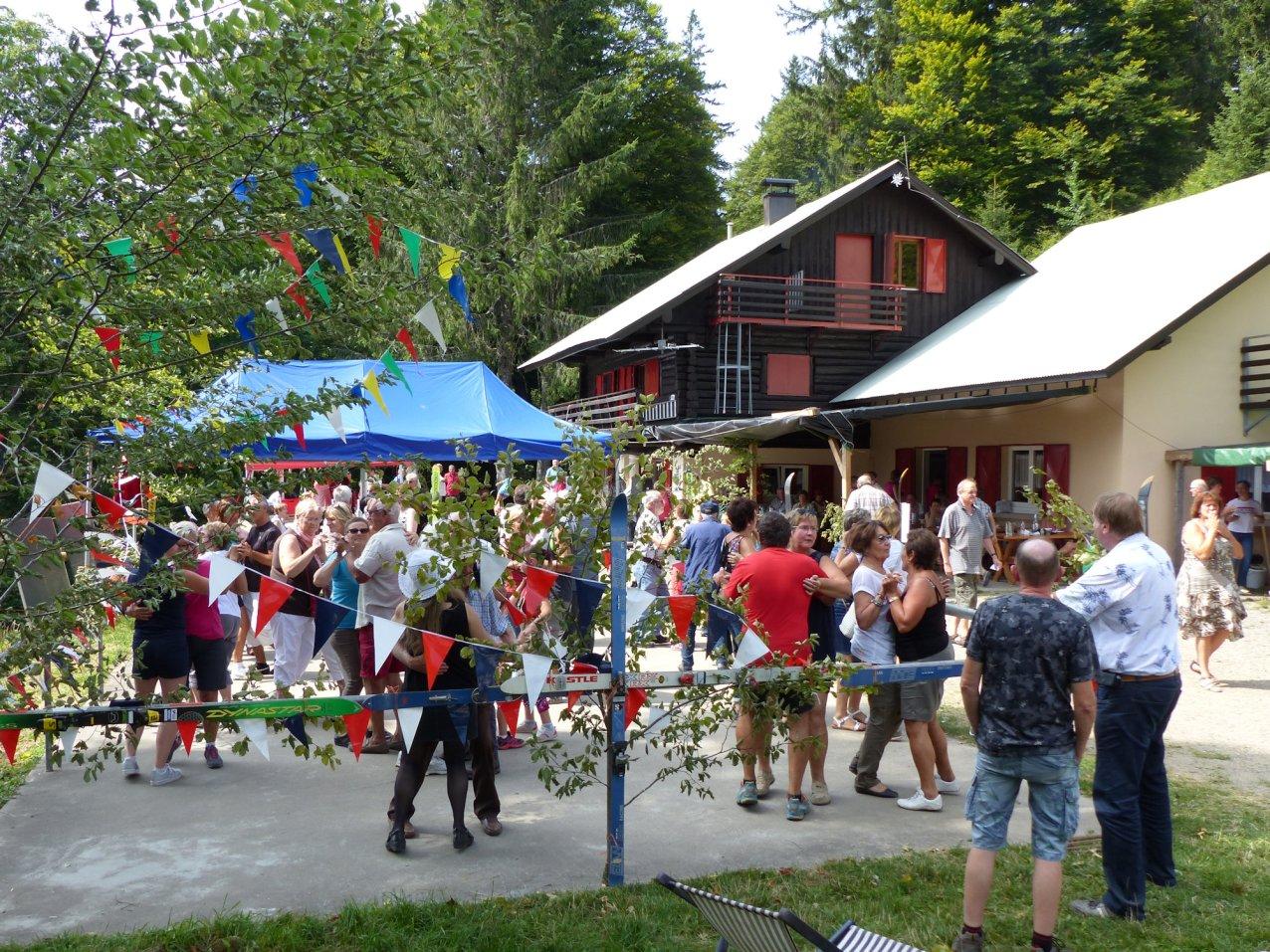 Fête Montagnarde 2017