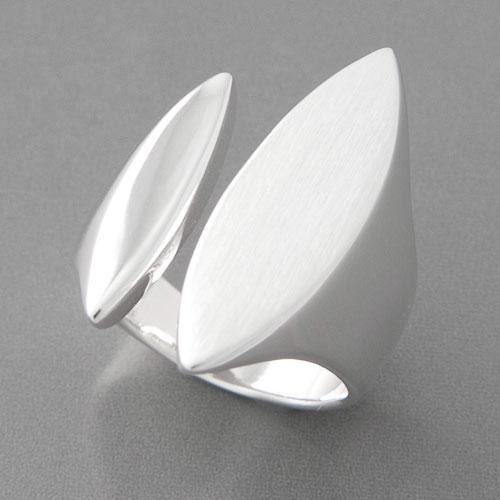 DesignSilberring aus 925er Sterlingsilber