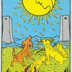 The Moon Tarot Card S True Meaning Love Health Money