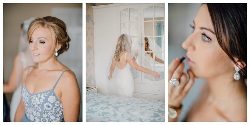 Castlemartyr wedding hairstyles