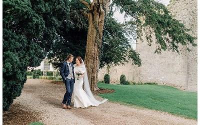 The Best Kind of Weddings  – Castlemartyr Resort