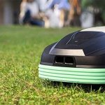L'automazione in giardino: approfondimento sui robot tagliaerba