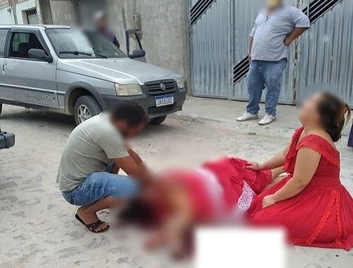 Cigana é morta a tiros na zona rural de Campo Formoso (BA) – Blog  Edenevaldo Alves
