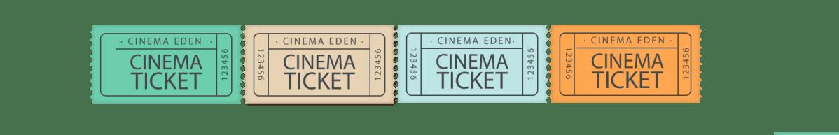 Prenotazione biglietti eden film center il tuo cinema - Cinema porta di roma prenotazione ...