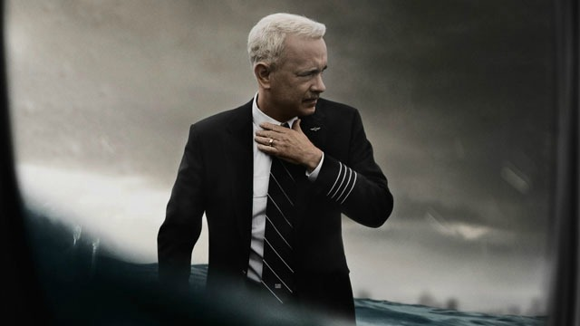 Sully : 14.30 / 16.30 / 18.30 / 20.30 / 22.30
